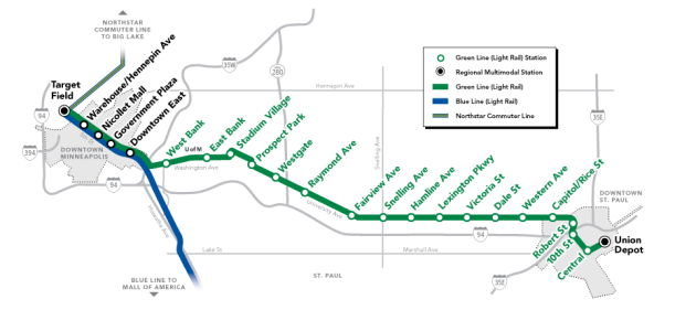 http://www.metrotransit.org/metro-green-line
